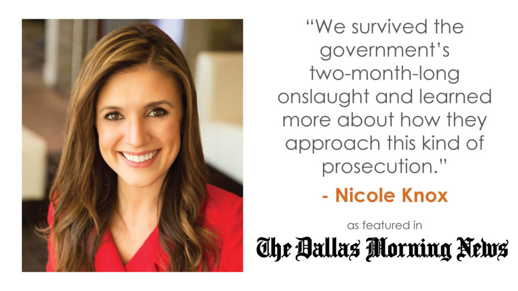 News Law Office Of Nicole Knox